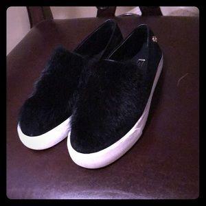 Black Louise et Cie Flats